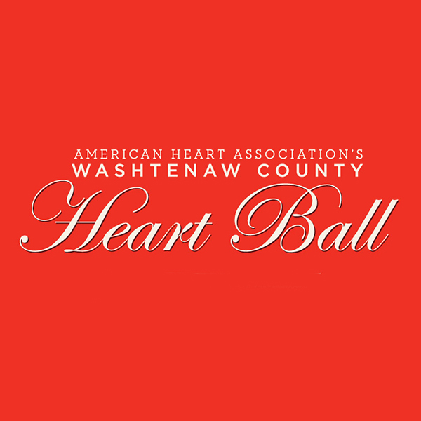 American Heart Association Heart Ball